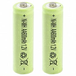Baterie Solar