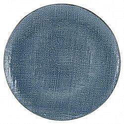 Dezertní Talíř Canvas, Ø: 22cm, Modrá