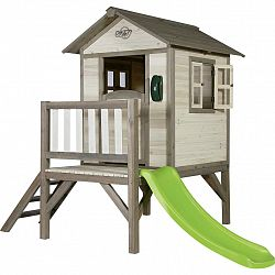 Hrací Dům Pro Děti Lodge Xl