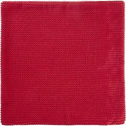 Povlak Na Polštář Maxima, 50/50cm, Červená