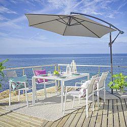 Relaxační Sestava Na Terasu Cancun -Int-