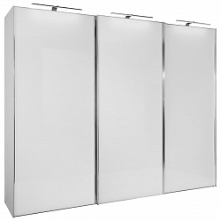 Skříň S Pos. Dveřmi.(hor.ved.) Sonate 336x240cm