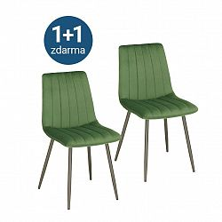 Židle Lisa 1+1 Zdarma (1*kus=2 Produkty)